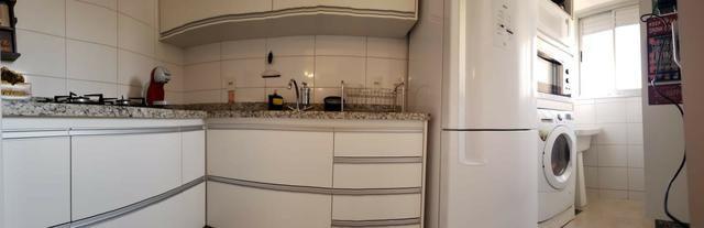 Apartamento vila Alpes - 2 quartos