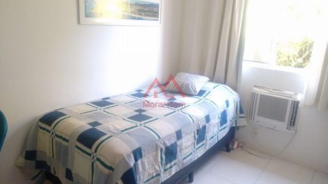 Casa de condomínio à venda com 3 dormitórios em Vargem pequena, Rio de janeiro cod:4039 - Foto 6