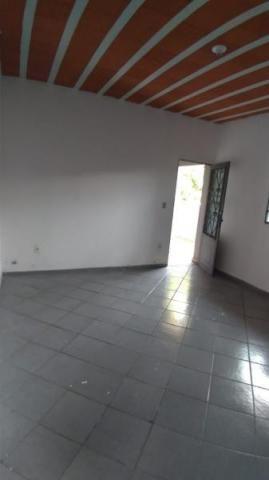 Casa para locação em belo horizonte, pindorama, 2 dormitórios, 1 banheiro - Foto 3