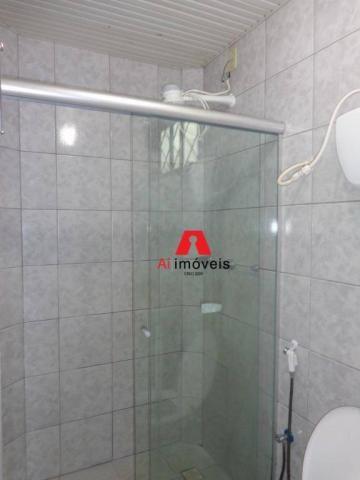 Apartamento com 1 dormitório para alugar, 35 m² por r$ 750,00/mês - conquista - rio branco - Foto 6