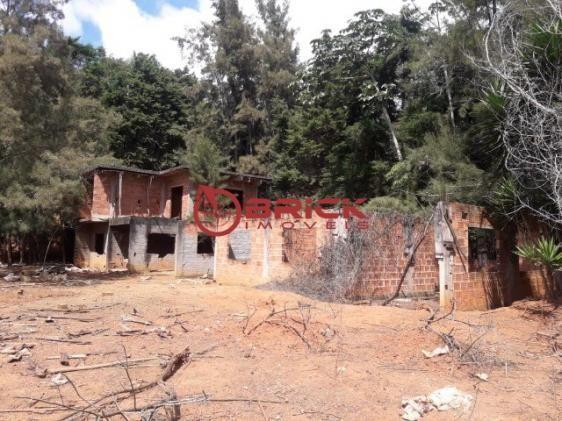 Terreno com 2700 m² com potencial para ser um condomínio em albuquerque, teresópolis/rj. - Foto 5