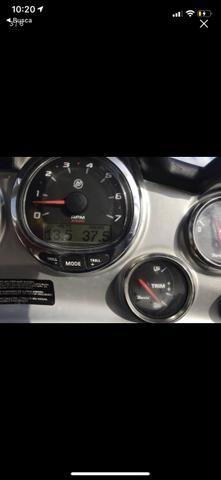 Barco Bayliner 250, motor 350hp, 37 hrs - Foto 4