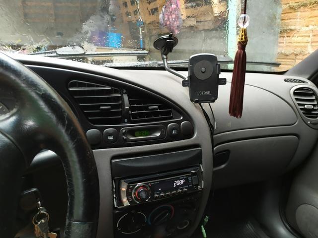 Ford Fiesta 2001 - Foto 10