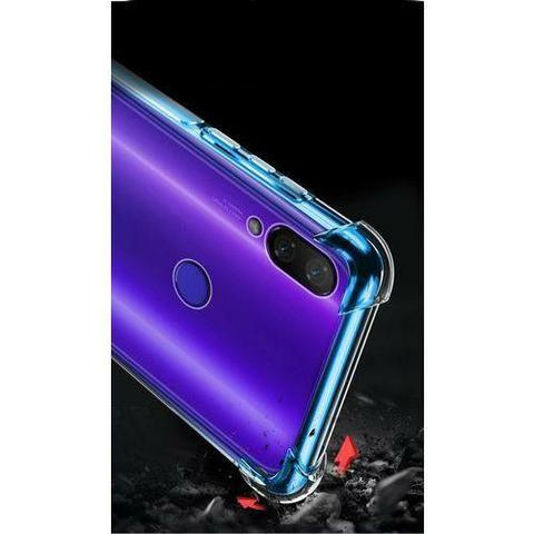 Capa Anti Impacto Xiaomi - 100% silicone (Todos modelos) - Foto 5
