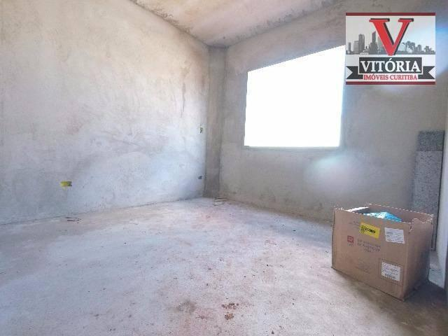 Casa com 2 dormitórios à venda - alto boqueirão - curitiba/pr - Foto 15