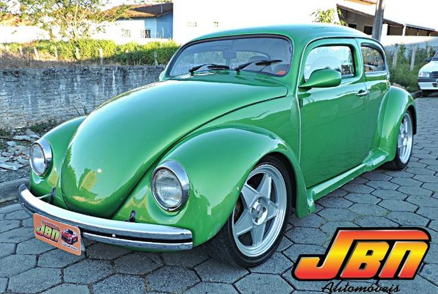 VW / Fusca 1300 Personalizado