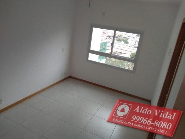 ARV101- Apto 3 Quartos + Suíte + Quintal de 117m² 2 Garagens Privativa Excelente Padrão - Foto 6