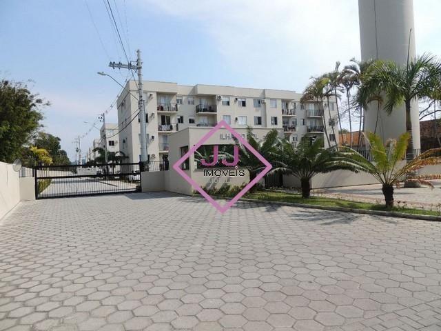 Apartamento à venda com 2 dormitórios em Vargem do bom jesus, Florianopolis cod:18122 - Foto 17