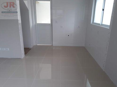 Casa de condomínio à venda com 2 dormitórios em Boa vista, Curitiba cod:SB241 - Foto 5