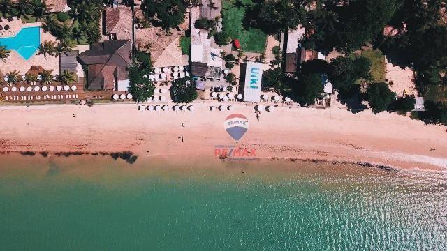 Terreno à venda, 2045 m² por r$ 368.276 - arraial d'ajuda - porto seguro/ba - Foto 12