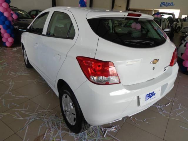 Chevrolet Onix 1.0 LT MECANICO - Foto 12
