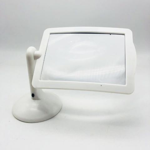 Lupa Articulada de Mesa com LED - Foto 6