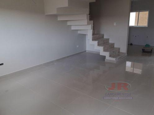 Casa à venda com 3 dormitórios em Atuba, Curitiba cod:SB208 - Foto 17