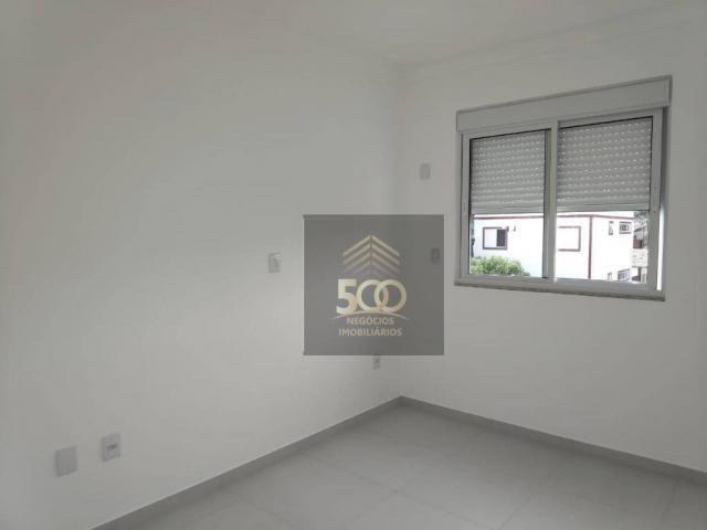 Apartamento com 2 dormitórios à venda, 69 m² por r$ 209.000 - ingleses - florianópolis/sc - Foto 13