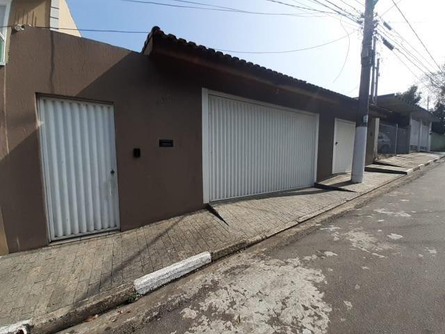 Casa em Jardim D'Abril - Osasco/SP