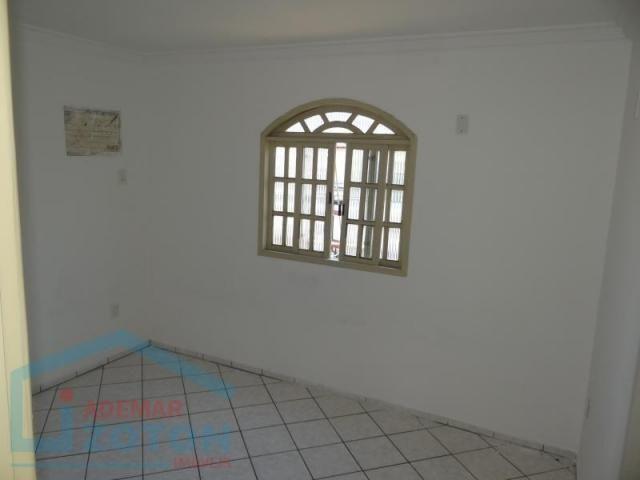 Apartamento para locação em cariacica, morada de campo grande, 3 dormitórios, 1 banheiro,  - Foto 5