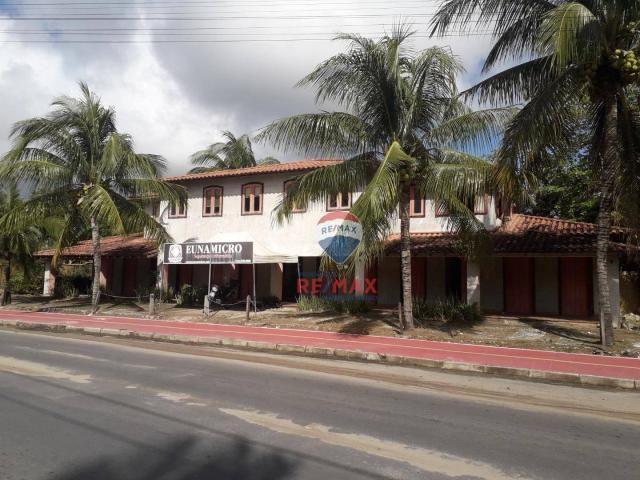 Re/max chave de ouro vende prédio comercial na estrada da balsa - Foto 6