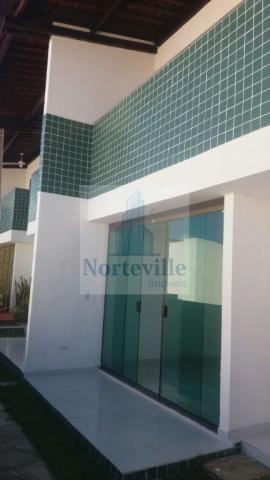 Casa para alugar com 3 dormitórios em Bultrins, Olinda cod:AL001-1 - Foto 6
