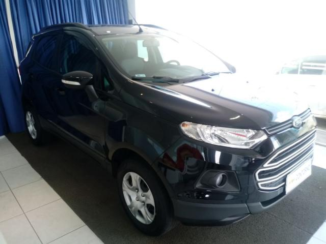 FORD ECOSPORT 1.6 SE 16V FLEX 4P POWERSHIFT. - Foto 2