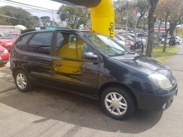 Renault - Scenic 1.6 Rxe - Repasse - Financio 100% - Foto 8
