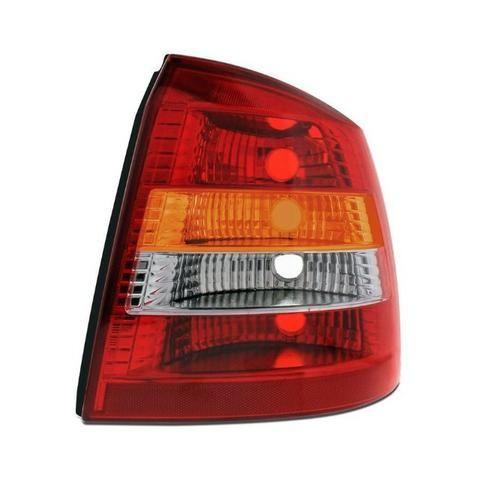 Lanterna Tricolor Astra Hatch 1998 1999 2000 01 2002 Direito