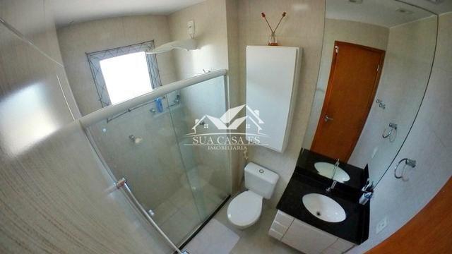 BN- Apartamento porteira fechada 3Qts- com suíte no Itaúna Aldeia Paque - Foto 13