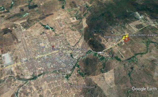 Galpão/depósito/armazém à venda em Malaquias cardoso, Santa cruz do capibaribe cod:GA01I - Foto 11