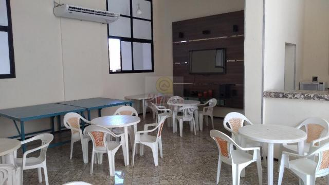 Apartamento para alugar com 3 dormitórios em Lagoa nova, Natal cod:LA-11237 - Foto 16