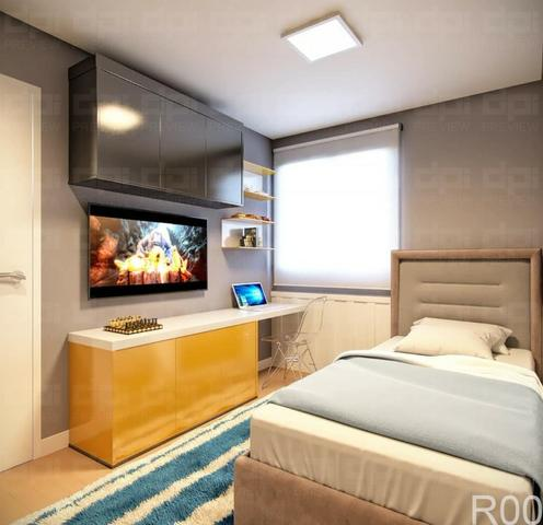 F.S Apartamento com 2 Quartos à Venda, 47 m² por R$ 188.000,00 - Foto 4