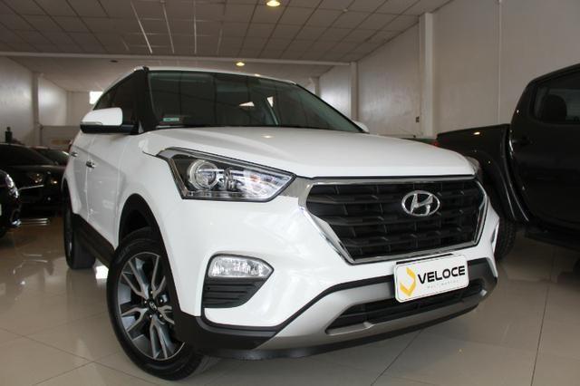 Hyundai Creta Prestige único dono - Foto 6