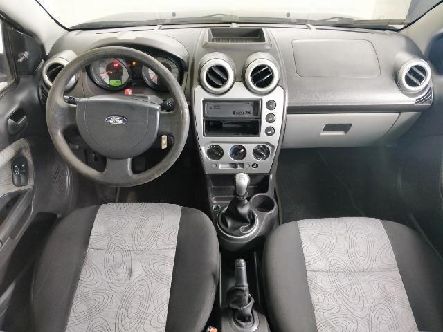 Fiesta Sedan 2010 Completo. Financiamos sem comprovar renda - Foto 9