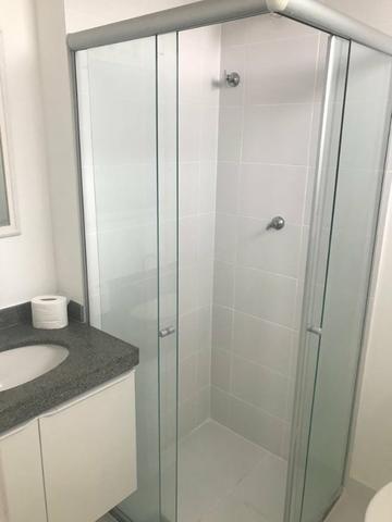 Vendo Apartamento Novo com 54m², 2 quartos, 1 vaga, lazer completo - R$ 225.000,00 - Foto 11