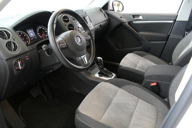 VW Tiguan 2.0 TSi 4Motion - Foto 4