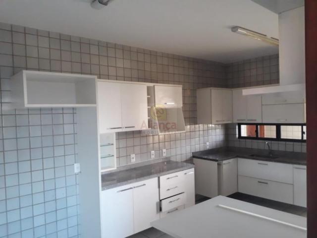Apartamento para alugar com 3 dormitórios em Lagoa nova, Natal cod:LA-11235 - Foto 8