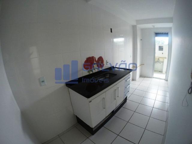 JG. Apartamento de 2 quartos com quintal em Colina de Laranjeiras - Foto 4
