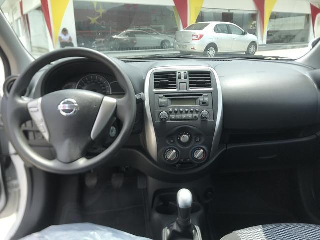 Nissan March SV 1.6 - Foto 6