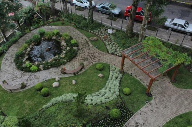 No centro de Gramado/RS, Apartamento de Frente para o Vale - Foto 11