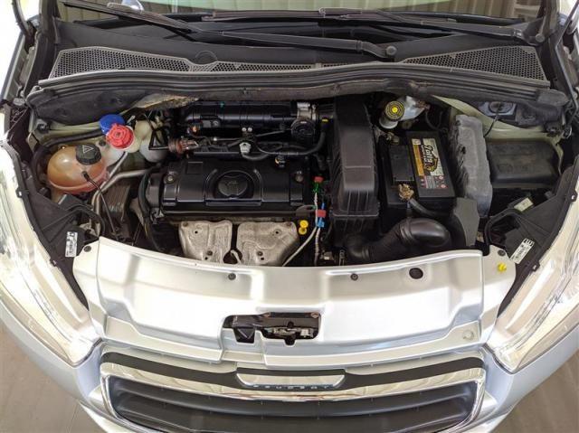 Peugeot 208 1.5 active 8v flex 4p manual - Foto 10