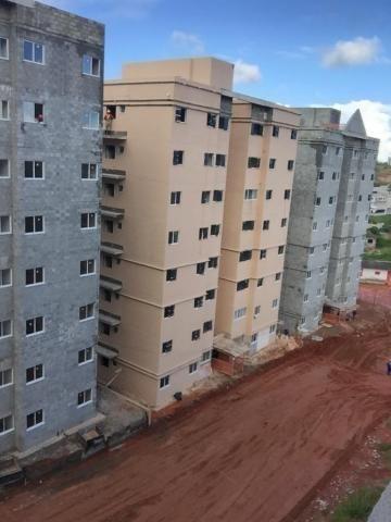 Apartamento à venda com 2 dormitórios cod:64791 - Foto 2