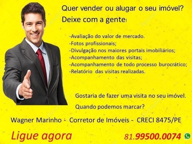Galpão/depósito/armazém à venda em Malaquias cardoso, Santa cruz do capibaribe cod:GA01I - Foto 12