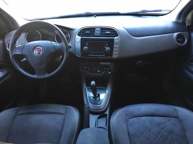 Fiat Bravo 1.8 Essence Dualogic 2016 Branco - Foto 5