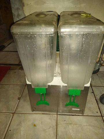 Refresqueira suco ibbl bsb 2 /15 110v inox