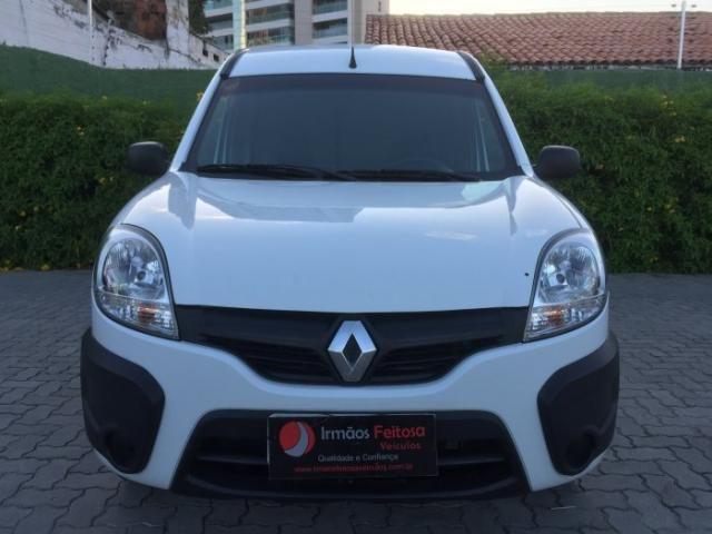 Renault kangoo 2018 1.6 express 16v flex 3p manual