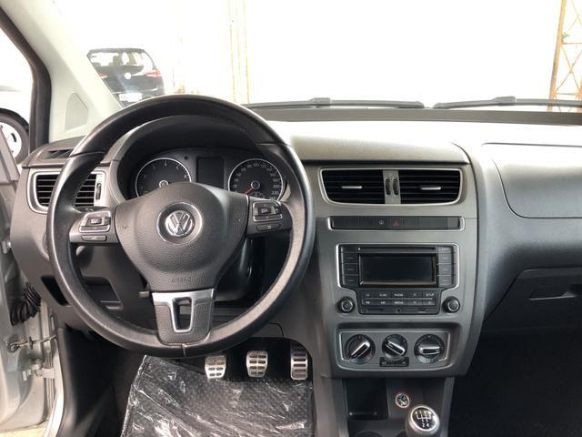 VW FOX 2014 1.6 Highline Único Dono 50 mil rodados Novíssimo !!! - Foto 9