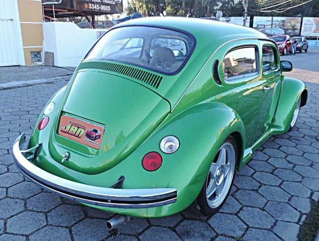 VW / Fusca 1300 Personalizado - Foto 5