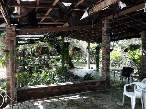 Casa à venda com 2 dormitórios em Aldeia, Camaragibe cod:ALD001 - Foto 3