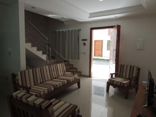 Casa Duplex mobiliada muito confortável a 150 metros da Praia de Taperapuan!! - Foto 5