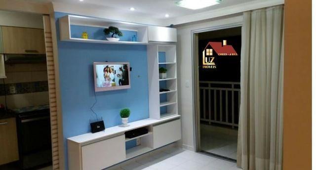 Apartamento Mobiliado De 69 m² No Varanda Castanheira - Foto 19