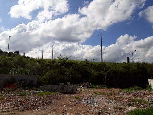 Terreno à venda em Atuba, Curitiba cod:TR201 - Foto 8