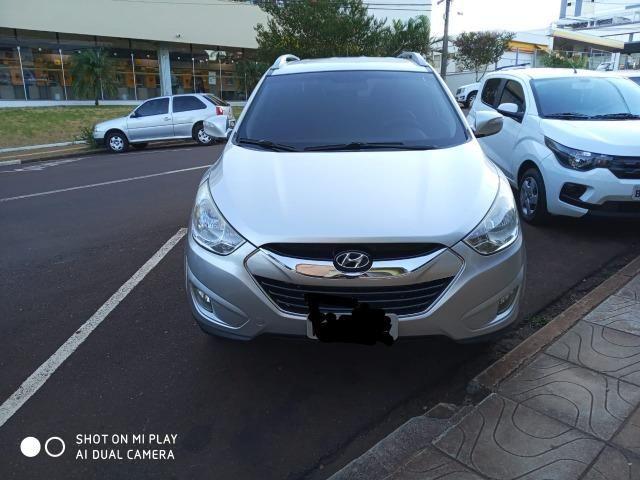 Vendo ix35 SUV 2.0 gasolina 2011 - Foto 7